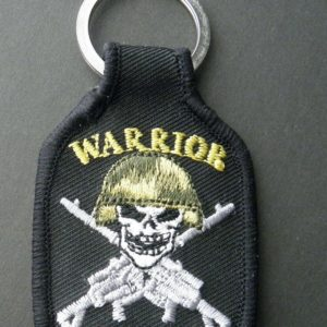 Military Keyrings